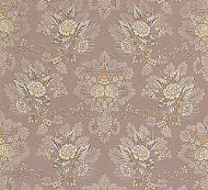 Old World Weavers for Scalamandre: Carlos Lampas ZA 1772 CARL Dusty Rose