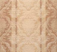 Old World Weavers for Scalamandre: Petrarca Stripe ZA 2189 PTRS Rose Beige
