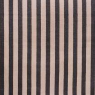 Paolo Moschino for Lee Jofa: Melba Stripe 2020147.816.0 Black
