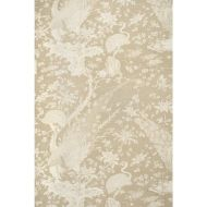 Paolo Moschino for Lee Jofa: Pheasantry Blotch 2020160.106.0 Taupe