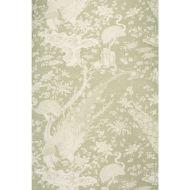 Paolo Moschino for Lee Jofa: Pheasantry Blotch 2020160.123.0 Celadon