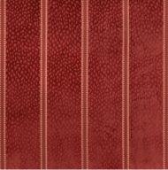 Brunschwig & Fils 8019108 Salvatore Velvet in 19 Red