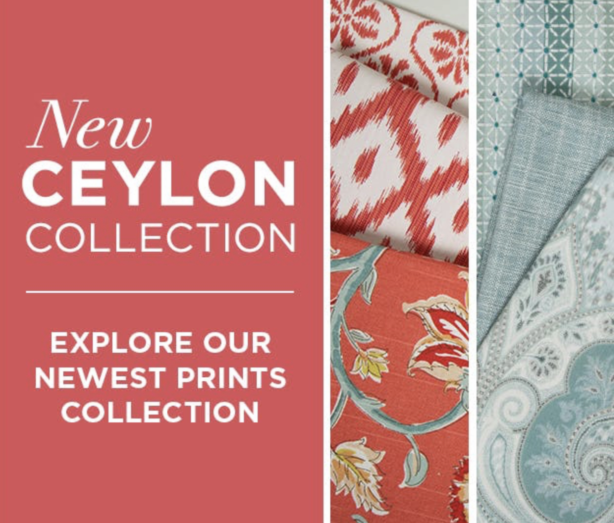 Ceylon Collection